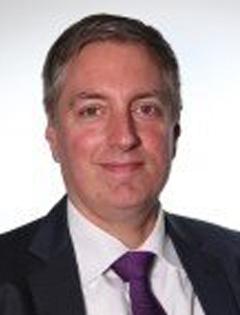 Sven Nerius, DAL Deutsche Anlagen-Leasing GmbH & Co. KG, Manager Business Development